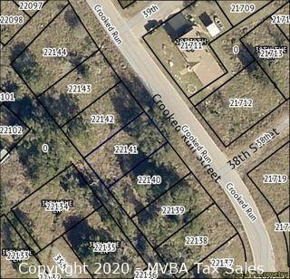 Account No. 22141 - Lot K7498, Plat K7.1, Horseshoe Bay South, City of Horseshoe Bay, Burnet County, Texas ::::: Suit No. 48229 ::::: Approximate Property Address: Crooked Run