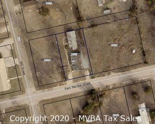 Account No. 24335 - Lot 6, Block 17, Johnson Addition, City of Burnet, Burnet County, Texas ::::: Suit No. 43,168 ::::: Approximate Property Address: 1004 East Marble Street, Burnet, Texas