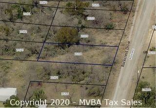 Account No. 20208 - Lot 433, Hillcrest Section, Sherwood Shores, City of Granite Shoals, Burnet County, Texas ::::: Suit No. 46211 ::::: Approximate Property Address: Rockcrest Drive, Granite Shoals, Texas