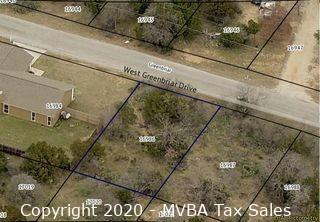 Account No. 16986 - Lot 364, Greenbriar Section, Sherwood Shores, City of Granite Shoals, Burnet County, Texas ::::: Suit No. 46917 ::::: Approximate Property Address: Greenbriar, Granite Shoals, Texas