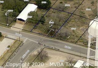 Account No. 17098 - Lot 487, Greenbriar Section, Sherwood Shores, City of Granite Shoals, Burnet County, Texas ::::: Suit No. 49790 ::::: Approximate Property Address: Bluebriar Dr, Granite Shoals, Texas