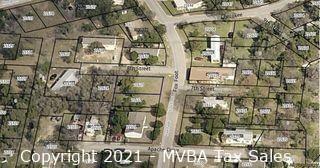 Account No. 21623 - Lot K6095, Plat K6.1, Horseshoe Bay South, City of Horseshoe Bay, Burnet County, Texas ::::: Suit No. 46213