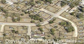 Account No. 21889 - Lot K7245, Plat K7.1, Horseshoe Bay South, City of Horseshoe Bay, Burnet County, Texas ::::: Suit No. 46213