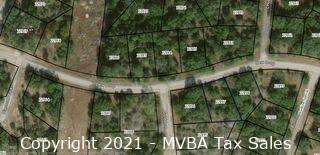 Account No. 22897 - Lot K13094, Plat K13.1, Horseshoe Bay South, City of Horseshoe Bay, Burnet County, Texas ::::: Suit No. 46213