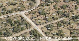 Account No. 22478 - Lot K10153, Horseshoe Bay South, City of Horseshoe Bay, Burnet County, Texas ::::: Suit No. 46584