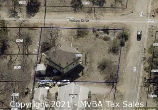 Account No. 12971 - Lots 479 & 480, Driftwood Section, Cottonwood Shores, City of Cottonwood Shores, Burnet County, Texas ::::: Suit No. 46714 ::::: Approximate Property Address: 701 Oak Lane, Cottonwood Shores, TX