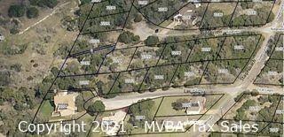Account No. 22193 - Lot K8049, Plat K8.1, Horseshoe Bay South, City of Horseshoe Bay, Burnet County, Texas ::::: Suit No. 46715 ::::: Approximate Property Address: Ridgeview