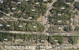 Account No. 22280 - Lot K9001, Plat K9.1, Horseshoe Bay South, City of Horseshoe Bay, Burnet County, Texas ::::: Suit No. 46770 ::::: Approximate Property Address: Ponderosa Bend, Horseshoe Bay, Texas