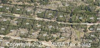 Account No. 22146 - Lot K8002, Plat K8.1, Horseshoe Bay South, City of Horseshoe Bay, Burnet County, Texas ::::: Suit No. 47334 ::::: Approximate Property Address: Mountain Dew, Horseshoe Bay, Texas