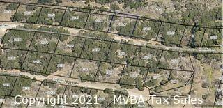 Account No. 22147 - Lot K8003, Plat K8.1, Horseshoe Bay South, City of Horseshoe Bay, Burnet County, Texas ::::: Suit No. 47334 ::::: Approximate Property Address: Mountain Dew, Horseshoe Bay, Texas