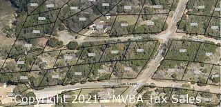 Account No. 22197 - Lot K8053, Plat K8.1, Horseshoe Bay South, City of Horseshoe Bay, Burnet County, Texas ::::: Suit No. 47334 ::::: Approximate Property Address: Ridgeview, Horseshoe Bay, Texas