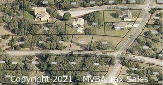 Account No. 22212 - Lot K8068, Plat K8.1, Horseshoe Bay South, City of Horseshoe Bay, Burnet County, Texas ::::: Suit No. 47334 ::::: Approximate Property Address: Mountain Dew, Horseshoe Bay, Texas