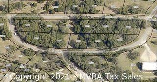 Account No. 22223 - Lot K8081, Plat K8.1, Horseshoe Bay South, City of Horseshoe Bay, Burnet County, Texas ::::: Suit No. 47334 ::::: Approximate Property Address: Stagecoach, Horseshoe Bay, Texas
