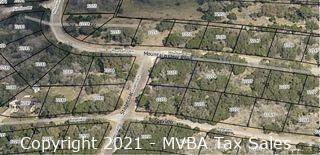 Account No. 22273 - Lot K8134, Plat K8.1, Horseshoe Bay South, City of Horseshoe Bay, Burnet County, Texas ::::: Suit No. 47334 ::::: Approximate Property Address: Mountain Dew, Horseshoe Bay, Texas
