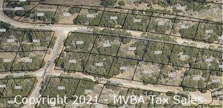 Account No. 22275 - Lot K8136, Plat K8.1, Horseshoe Bay South, City of Horseshoe Bay, Burnet County, Texas ::::: Suit No. 47334 ::::: Approximate Property Address: Mountain Dew, Horseshoe Bay, Texas