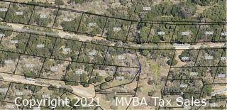 Account No. 22279 - Lot K8140, Plat K8.1. Horseshoe Bay South, City of Horseshoe Bay, Burnet County, Texas ::::: Suit No. 47334 ::::: Approximate Property Address: Mountain Dew, Horseshoe Bay, Texas