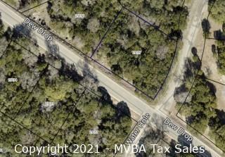 Account No. 23037 - Lot K15017, Plat K15.1, Horseshoe Bay South, City of Horseshoe Bay, Burnet County, Texas ::::: Suit No. 47341 ::::: Approximate Property Address: Mountain Dew, Horseshoe Bay, Texas