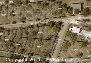 Account No. 10757 - Lots 836 and 837, Council Creek Village, Block 3 AKA Unit 3, Burnet County, Texas ::::: Suit No. 48724 ::::: Approximate Property Address: Hill Street
