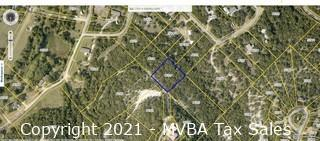 Account No. 66329 - 0.96 Acre out of Abstract 491 of the J. Rodriguez Survey #338, Unrecorded Subdivision known as Tom Creek Acres, Comal County, Texas ::::: Suit No. T-9481D ::::: Approximate Property Address: Whispering Hill