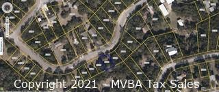 Account No. 55222 - Lot 34, Scenic Heights, Unit 1, Comal County, Texas ::::: Suit No. T-9541D ::::: Approximate Property Address: 1135 Whispering Hills Drive