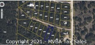 Account No. 47319 - Lot 15, Block 42, Third Filing, Rebecca Creek Park, Comal County, Texas ::::: Suit No. T-9786D ::::: Approximate Property Address: 137 Whitetail