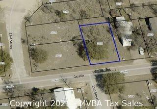 Account No. 21222 - Lot K2084, Plat K2.1, Horseshoe Bay South, City of Horseshoe Bay, Burnet County, Texas ::::: Suit No. 46763 ::::: Approximate Property Address: Gazelle Street, Horseshoe Bay, Texas