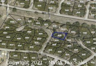 Account No. 22865 - Lot K13062, Plat K13.1, Horseshoe Bay South, City of Horseshoe Bay, Burnet County, Texas ::::: Suit No. 47257 ::::: Approximate Property Address: Chuck Wagon Street, Horseshoe Bay, Texas