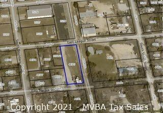 Account No. 44775 - East part of Lots 1 & 2 (.67 acre), Block 15, Vanderveer/Alexander Addition to the City of Burnet, Burnet County, Texas ::::: Suit No. 48277 ::::: Approximate Property Address: East League Street, Burnet, Texas; LAND ONLY