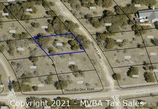 Account No. 21119 - Lot K1151, Plat K1.1, Horseshoe Bay South, City of Horseshoe Bay, Burnet County, Texas ::::: Suit No. 48705 ::::: Approximate Property Address: Mallard, Horseshoe Bay, Texas