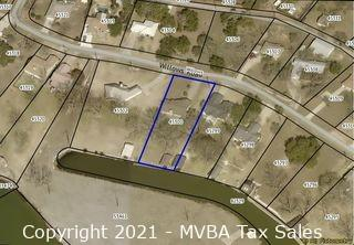 Account No. 45300 - Lot 36, Section B aka Block B, The Willows, Burnet County, Texas ::::: Suit No. 48843 ::::: Approximate Property Address: 147 County Road 141, Burnet, Texas  WITHDRAWN FROM SALE