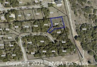 Account No. 22827 - Lot K13024, Plat K13.1, Horseshoe Bay South, City of Horseshoe Bay, Burnet County, Texas ::::: Suit No. 49521 ::::: Approximate Property Address: Range Rider, Horseshoe Bay, Texas