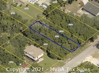 Account No. 15725 - Lot 58, Block 38, Canyon Springs Resort, Unit 3, Comal County, Texas ::::: Suit No. T-9178D ::::: Approximate Property Address: 501 Flatrock Dr.