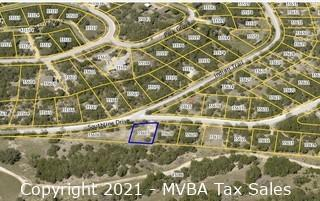 Account No. 33607 - Lot 2, Block 12, Lake of the Hills Estates, Comal County, Texas ::::: Suit No. T-9342C ::::: Approximate Property Address: 1108 Conestoga