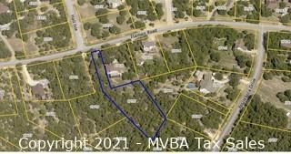 Account No. 17597 - Lot 40C, Clear Water Estates, Unit 1, Comal County, Texas ::::: Suit No. T-9468B ::::: Approximate Property Address: 552 Flaman Road