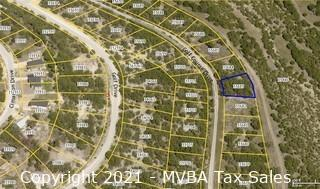 Account No. 33683 - Lot 8, Block 20, Lake of the Hills Estates, Inc., Comal County, Texas ::::: Suit No. T-9490A ::::: Approximate Property Address: Golf Course Dr