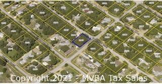 Account No. 12065 - Lot 140, Canyon Lake Mobile Home Estates, Comal County, Texas ::::: Suit No. T-9512C