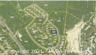 Account No. 07177 - Lot 25, Canyon Creek Estates, Unit 1, Comal County, Texas ::::: Suit No. T-9516C