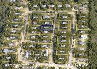 Account No. 47259 - Lot 15, Block 39, Rebecca Creek Park, Third Filing, a subdivision in Comal County, Texas ::::: Suit No. T-9974A ::::: Approximate Property Address: 532 Midway, Texas